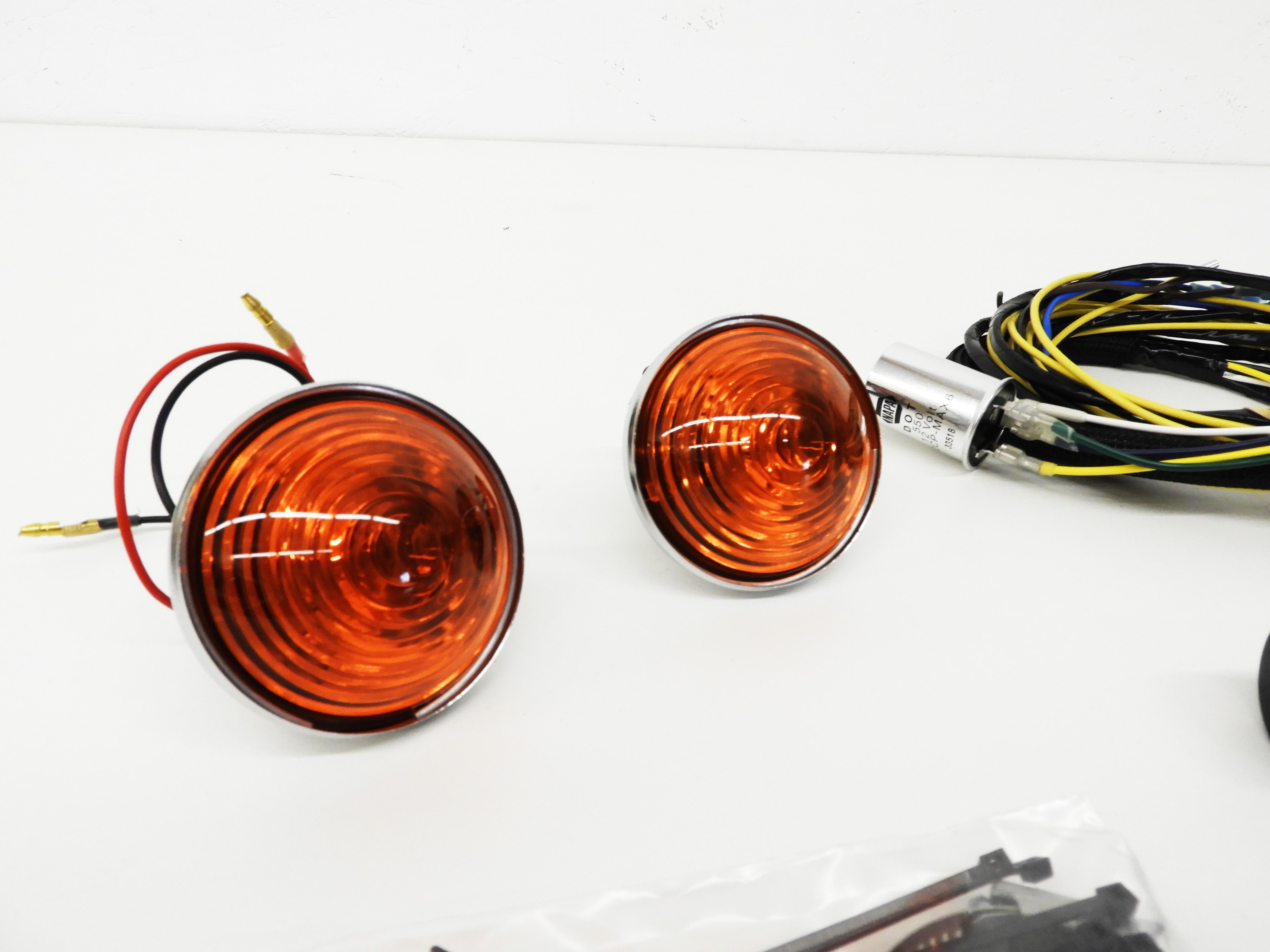 Wiring Harnes Installation Willy